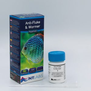 Aquarium - Anti-Fluke & Wormer