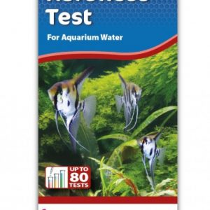Aquarium Lab Hardness Test