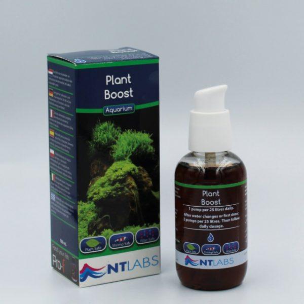 Aquarium - Plant Boost