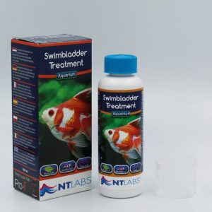 Aquarium - Swimbladder Treatment