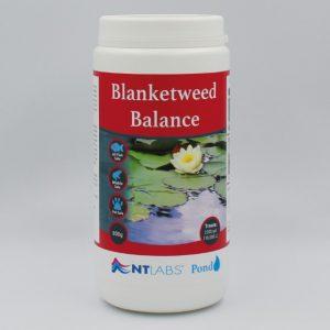 Blanketweed Balance