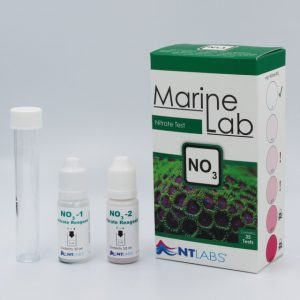 Marine Labs - Nitrate Test