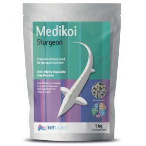 Medikoi - Sturgeon