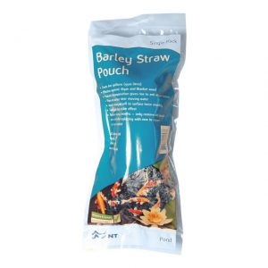 Pond - Barley Straw Pouch
