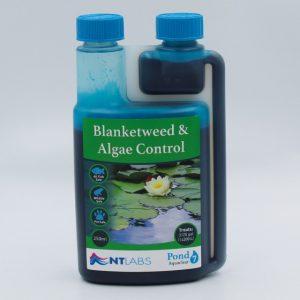 Pond - Blanketweed & Algae Control