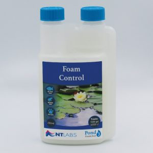 Pond - Foam Control