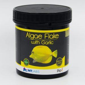 Pro-f Algae Flake with Garlic
