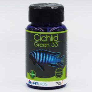 Pro-f Cichlid Green 33