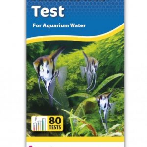 Aquarium Lab Ammonia Test