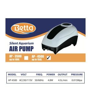 Betta AP-4500 Air Pump