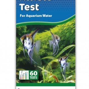 Aquarium Lab Nitrate Test