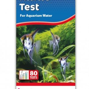 Aquarium Lab Nitrite Test