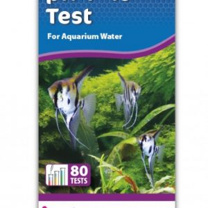 Aquarium Lab pH 4-10 Test