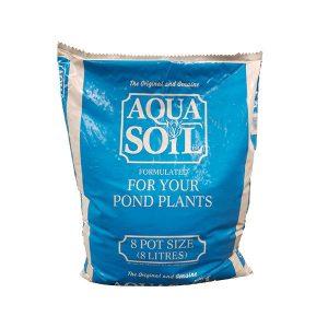 Aquasoil Pond 8L