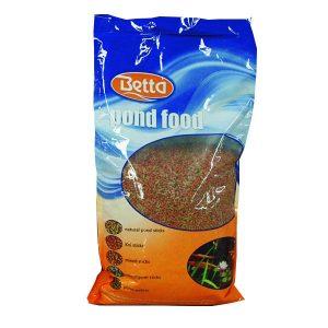 Betta Pond Food