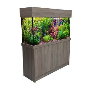 Amazon GREY BARDOLINO Aquarium & Cabinetgb