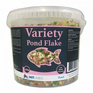 Pond Flake