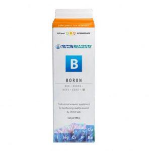 Triton Boron 1L