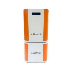 Focustronic Alkatronic and Dosetronic Bundle