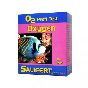 test oxygen