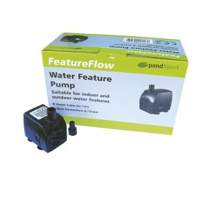 Featureflow water feature pump