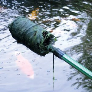 PondXpert Pond Net System - Blanketweed Brush Set
