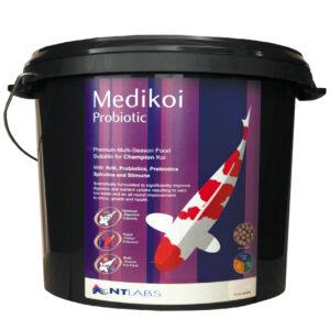 Medikoi Probiotic bucket
