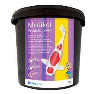 Medikoi Probiotic Growth
