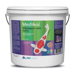 Medikoi Wheatgerm with Garlic